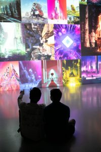 (c) Ars Electronica